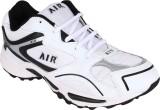 Bersache AIR-308 Running Shoes (White)