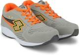 Rexel Spelax Running Shoes (Grey, Orange...