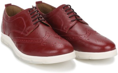 Knotty Derby Johnson Brogue Derby Corporate Casuals, Sneakers, Casuals