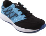 ESS Running Shoes (Blue, Black)