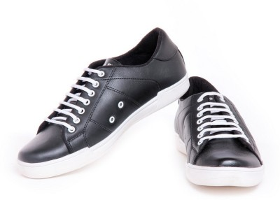Pure Play PPGCS-001Black Casual Shoes