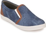 Peddeler Loafers (Blue)