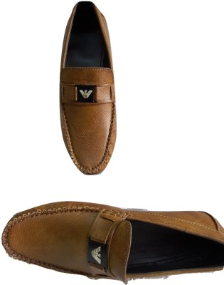 KWALK CREATION Loafers
