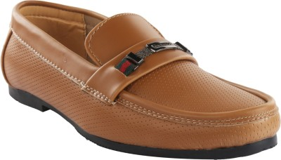 Zoxr NA Loafers