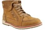 Delize T-0021-Camel Boots (Tan)