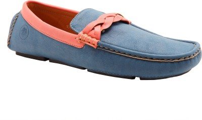 Blu Boot Good-Looking Loafers