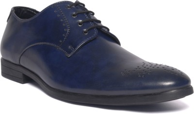 Wega Life Hobart Lace Up Shoes
