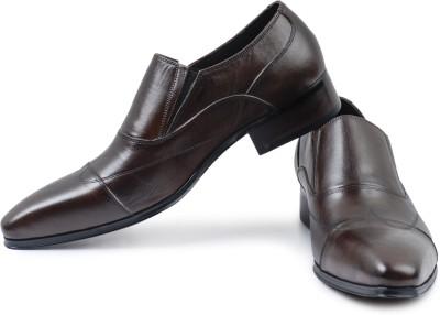 Mister Classy Birch Slip On Shoes