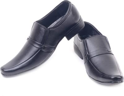 Rajdoot Sleek Slip On Shoes
