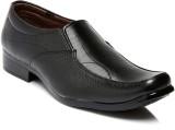 Juan David 73 Slip On Shoes (Black)