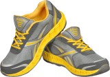 Delux Look Running Shoes (Yellow)