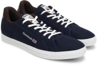 Reebok REEBOK COURT Men Canvas Shoes