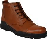 TSF Boots (Tan)
