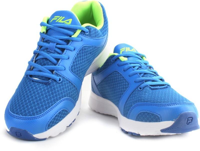 Fila NICCOLINO Running ShoesBlue