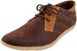 Hot Man 2519 Casual Shoes (Brown)