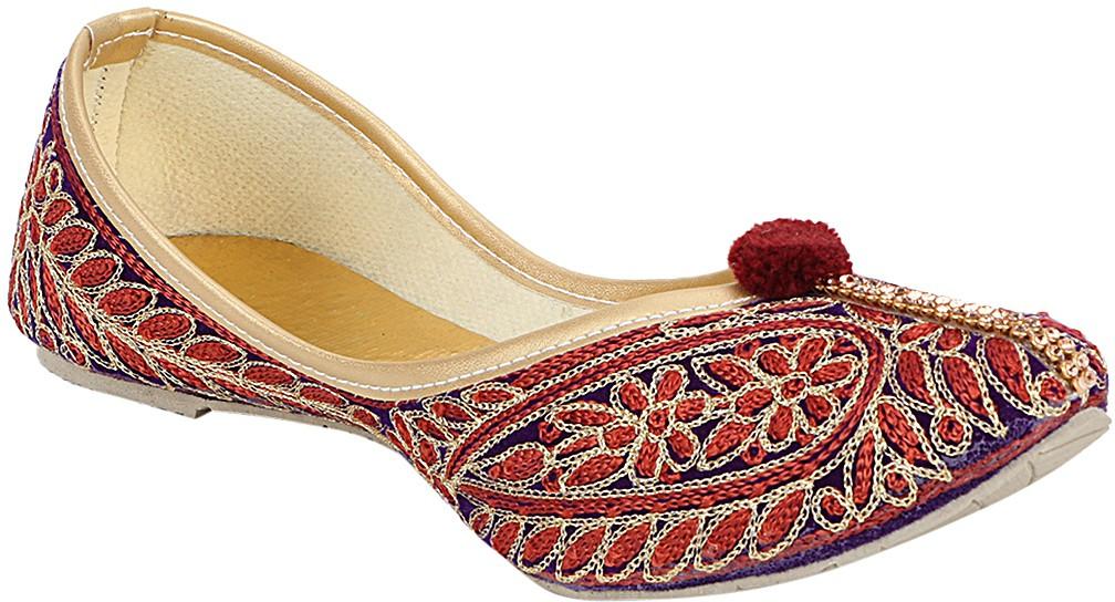 Buenos Style Diva Jutis best price on Flipkart @ Rs. 399