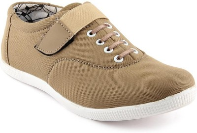 Dox Stylish Brown Slipon Casuals