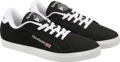Reebok COURT Sneakers(Black)