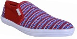 Smithsoul Casual Shoes (Red)