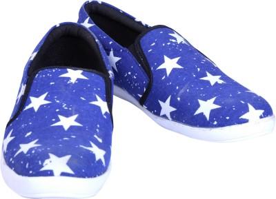Sciocco Canvas Shoes
