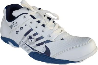 Jk Port JKP04WIT Running Shoes