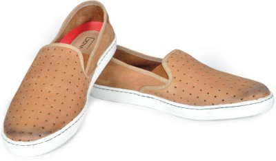 Gona Wall slip on Loafers