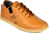 Lee Grip Casual Shoes (Tan)