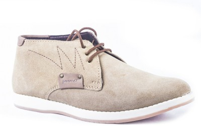 Tanny Shoes Beige Casual Shoes