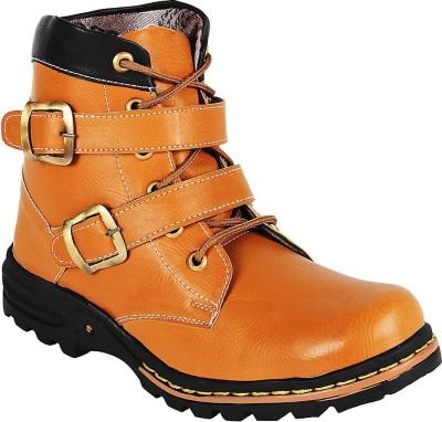 Poppy Boots