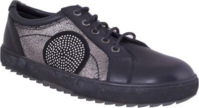 Tm-Elves Lace Up Casual Shoes