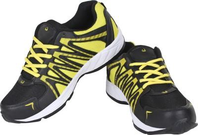 Bersache Black-403 Running Shoes