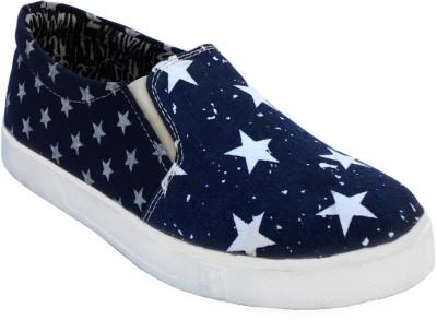 Shoe Space tsunami Casuals