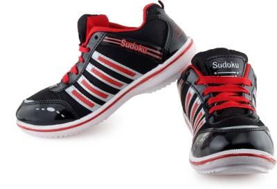 Sudoku Running Shoes