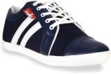 Funku Fashion Sneakers (Navy, Navy)