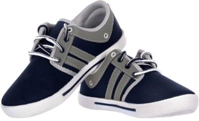 Per Te Solo Matrix Canvas Shoes