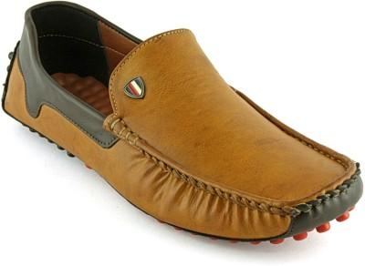 Devee Marker & Fox Rave Plus Loafers