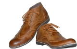Shoe Smith SS1072 Casuals (Tan)
