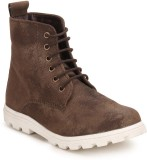 Knotty Derby Boys (Brown)