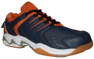 Port Orange Quantum Spark Badminton Shoes