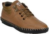 Kenamin Sneakers (Tan)