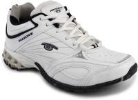 Austin-Prozone Austin Prozone Mens White Navy Sport Shoes Casuals(Navy, White)