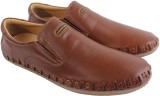 DOC & MARK Loafers (Tan)