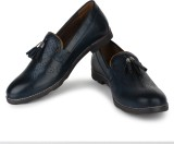 Adreno Louis Loafers (Navy)