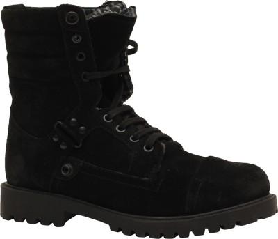 HX London Highgate Boots