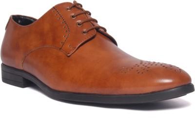 Wega Life Hobart Lace Up Shoes