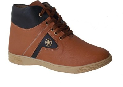 Cognisol Casual Brown Casuals