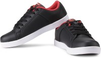 Sparx Running Shoes(Black)