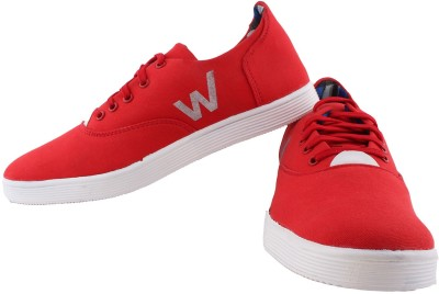 REDFOOT Leather Look Casuals