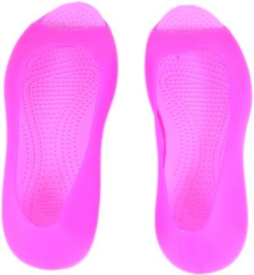 Style Foot Neon pink Bellies