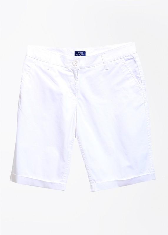 Wills Lifestyle Women's Shorts